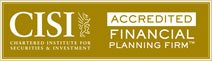 CISI chartered financial planning firm
