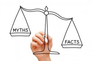 Myths about Finance