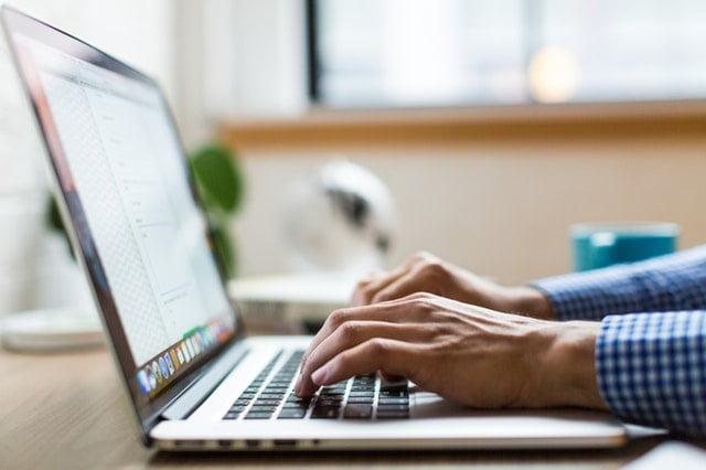 client finance portal