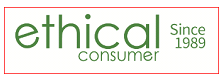 Ethical Consumer