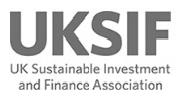 UKSIF investments