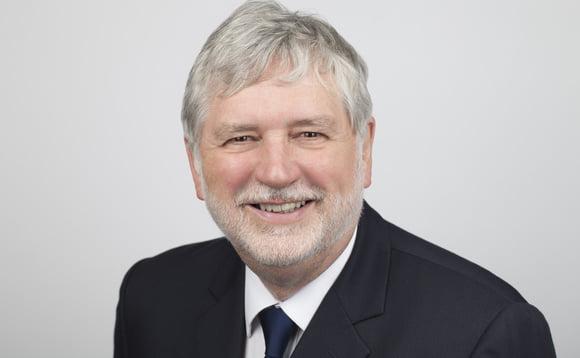 Alan Moran Financial adviser