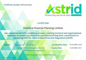 GDPR compliance practitioner
