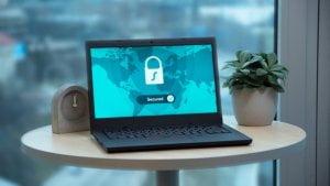 secure online document storage