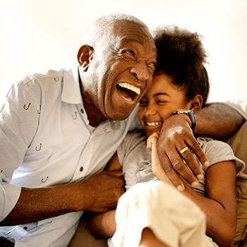 family-considering-national-savings