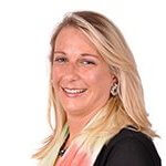 Nicola Bennett Finance call management